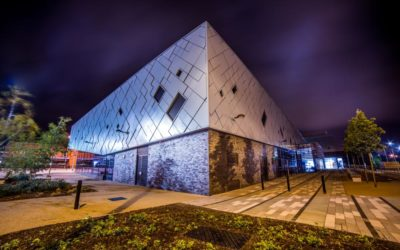 Businesses attend Northwich BID AGM