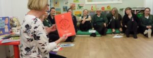 Makaton-Training
