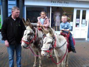 Donkey-Rides-Easter-Extravaganza