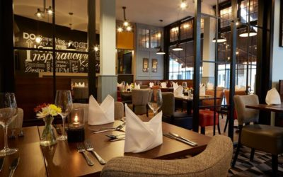 Kanya Bistro hoping to entice evening customers