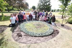 Vickersway-Park-NTC-Planting