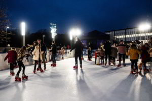 Northwich Ice Rink