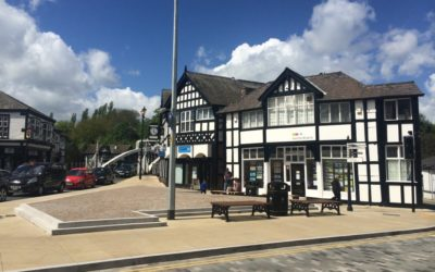 Northwich BID publishes recovery strategy survey to support businesses
