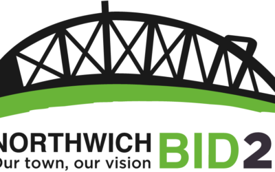 Northwich BID working closely with businesses to provide tailored support